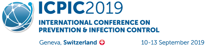 ICPIC | International Conference on Prevention and Infection Control